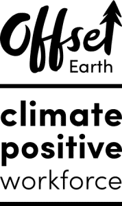 Climate Positive Workforce Logo