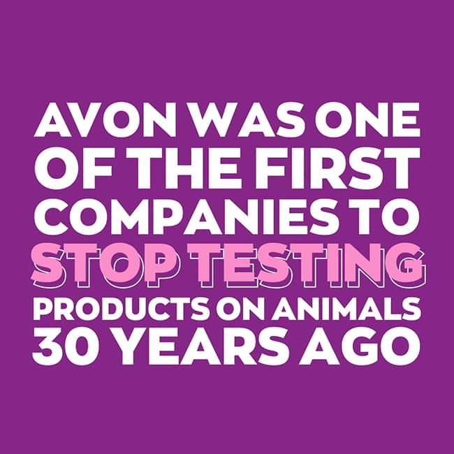 Avon AvonForAnimals