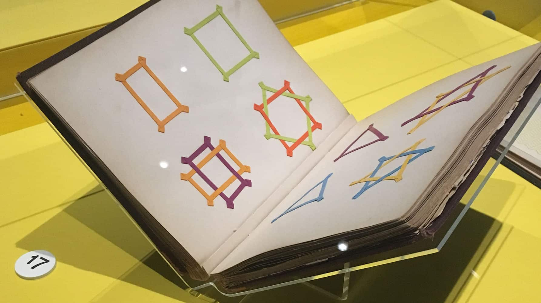 Play Well – The Wellcome Collection exhibition photo