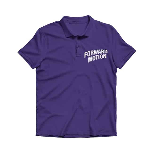 ForwardMotion Branding