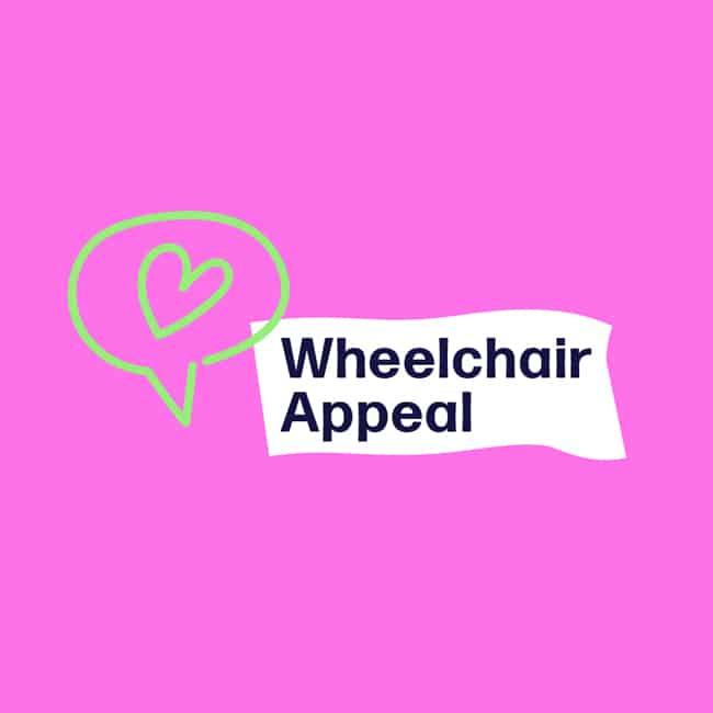 Royal Berks Charity appeal logo