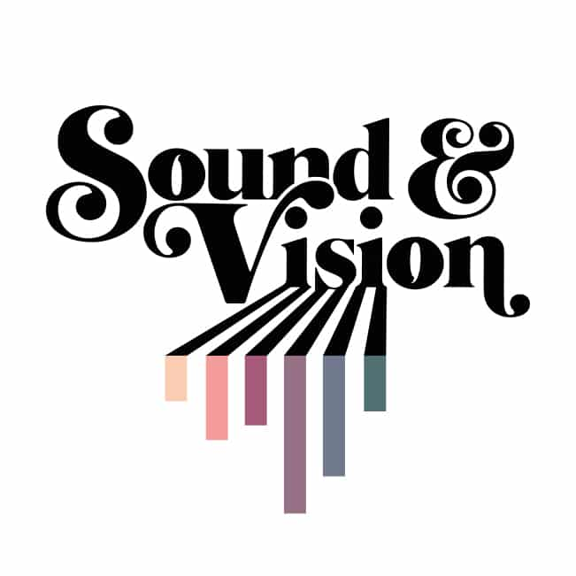 CRUK-Sound-and-Vision Logo