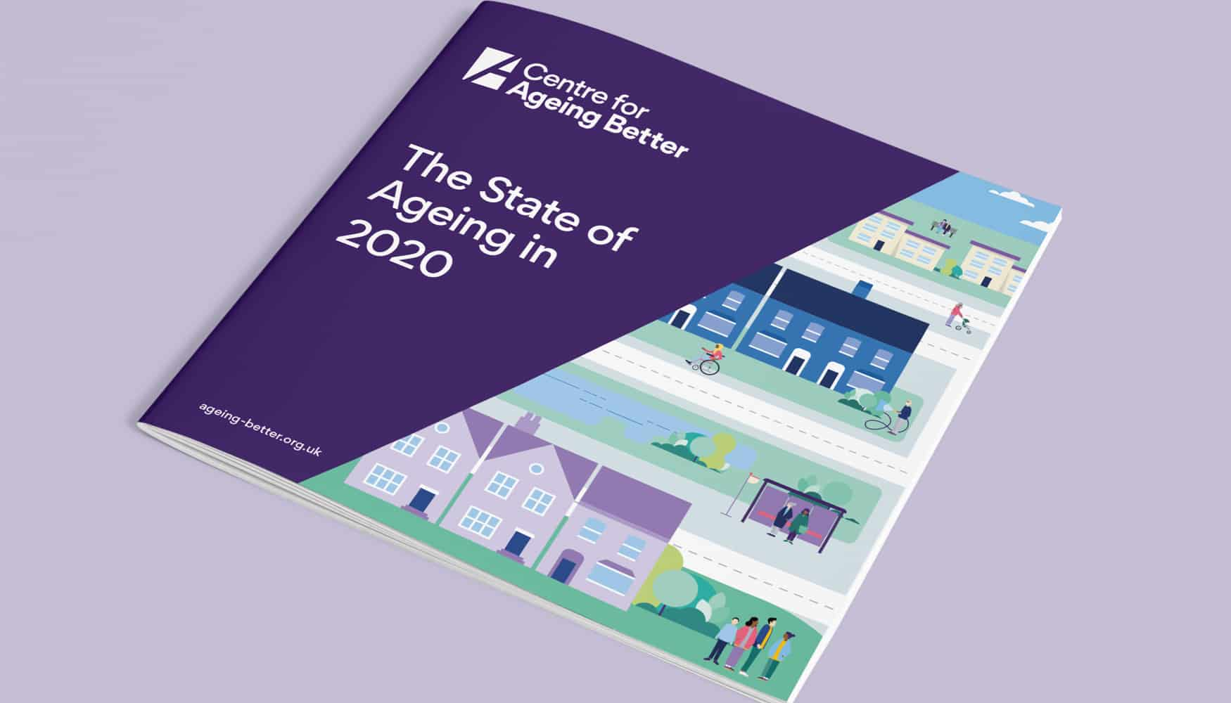 Ageing Better UK_The State of Ageing in 2020 report